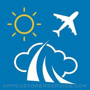 METARs Aviation Weather Customer Service