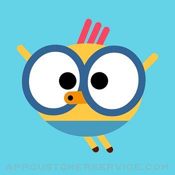 Lingokids - kids playlearning™ Customer Service