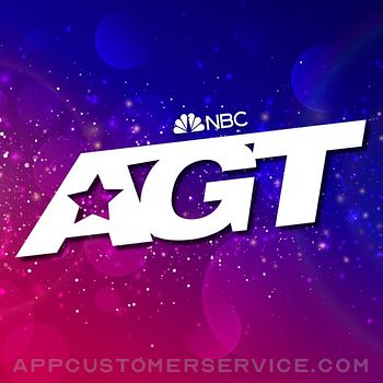 America's Got Talent on NBC Customer Service