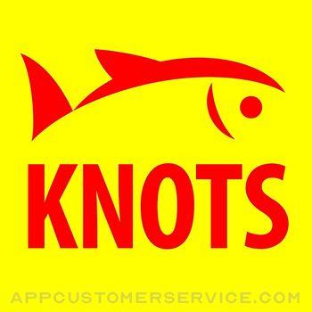 Fishing Knots Customer Service