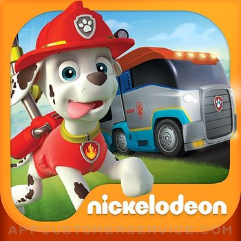 PAW Patrol Pups to the Rescue Customer Service