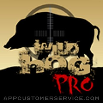 Wild Hog Pro Customer Service