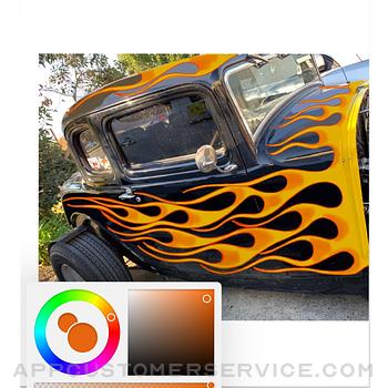 #Mock-up - Mockup Draw Editor ipad image 2