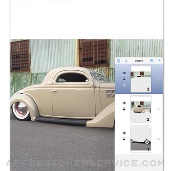 #Mock-up - Mockup Draw Editor ipad image 4