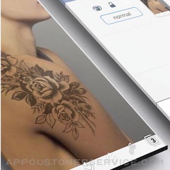 #Mock-up - Mockup Draw Editor iphone image 2