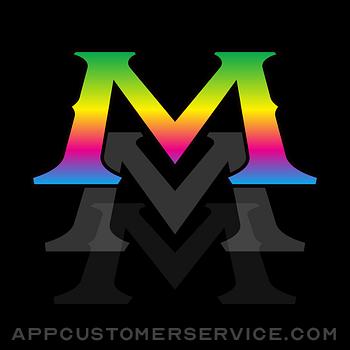 #Mock-up - Mockup Draw Editor Customer Service