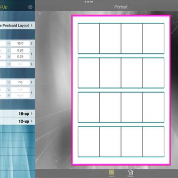 N-up ipad image 1