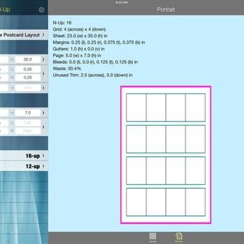 N-up ipad image 2