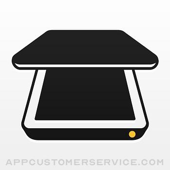 iScanner - PDF Scanner App Customer Service