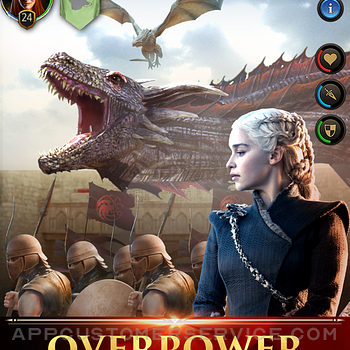 Game of Thrones: Conquest ™ ipad image 2