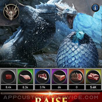 Game of Thrones: Conquest ™ ipad image 3
