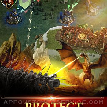 Game of Thrones: Conquest ™ ipad image 4
