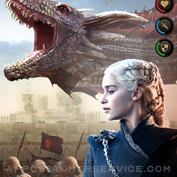 Game of Thrones: Conquest ™ iphone image 2
