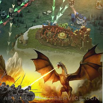 Game of Thrones: Conquest ™ iphone image 4