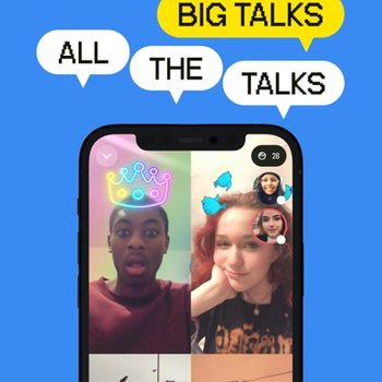 Yubo : Make friends & Go live iphone image 1