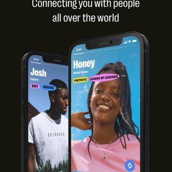 Yubo : Make friends & Go live iphone image 3
