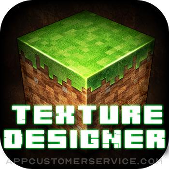 Texture Packs & Creator for Minecraft PC: MCPedia Customer Service