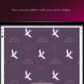 Adobe Capture: Creative Kit ipad image 1