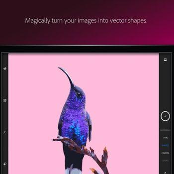 Adobe Capture: Creative Kit ipad image 2
