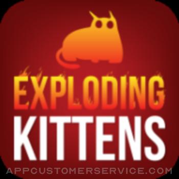 Exploding Kittens® Customer Service