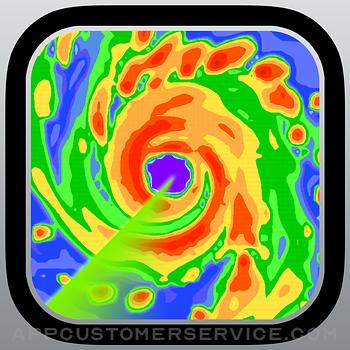 Doppler Radar Map Live Customer Service