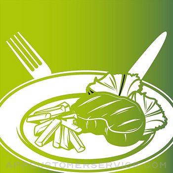 Paleo Recipe Pro Customer Service
