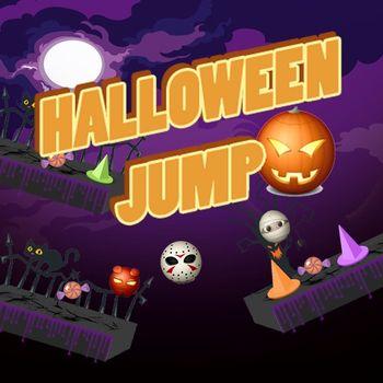 Halloween Jump! Customer Service