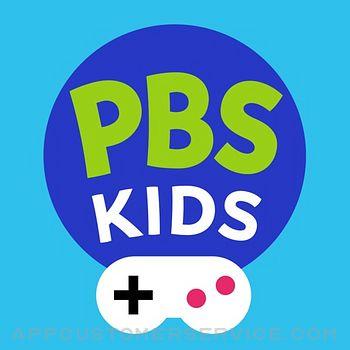 PBS KIDS Games Customer Service