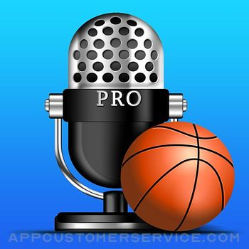 GameDay Pro Basketball Radio - Live Games, Scores, Highlights, News, Stats, and Schedules Customer Service