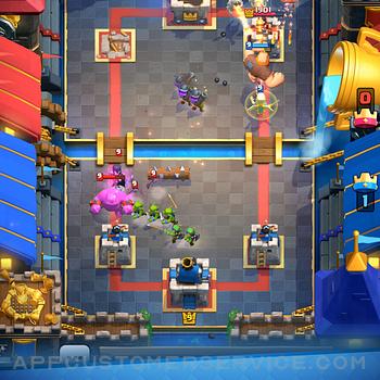Clash Royale ipad image 1