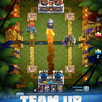 Clash Royale ipad image 2