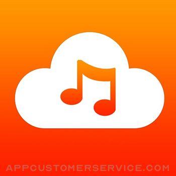 Cloud Music Player - Listener Customer Service