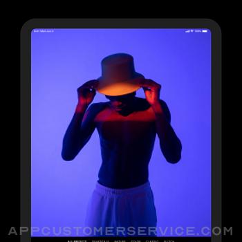 UNUM — Design Layout & Collage ipad image 1