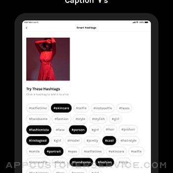 UNUM — Design Layout & Collage ipad image 2
