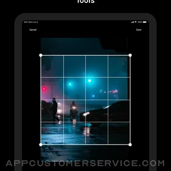 UNUM — Design Layout & Collage ipad image 4