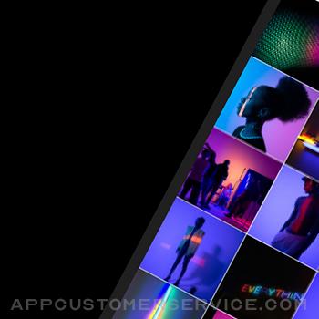 UNUM — Design Layout & Collage iphone image 1