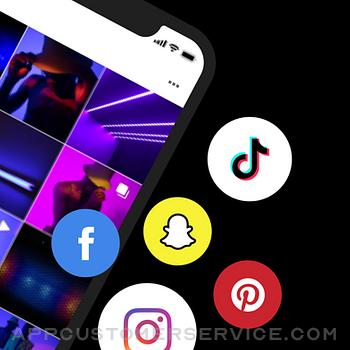 UNUM — Design Layout & Collage iphone image 2