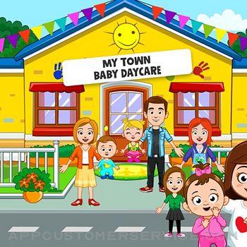 My Town : Daycare ipad image 1