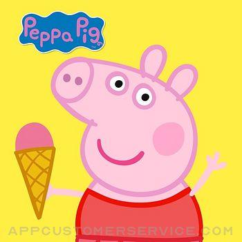 Peppa Pig™: Holiday Customer Service