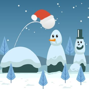 Snow Ball Jump Customer Service