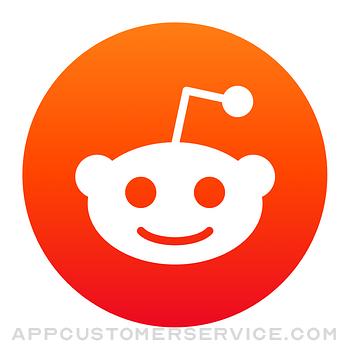 Reddit Customer Service