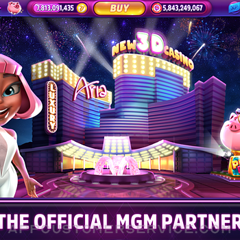 POP! Slots ™ Live Vegas Casino ipad image 3
