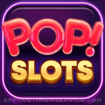 POP! Slots ™ Live Vegas Casino Customer Service