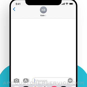 Paste Keyboard iphone image 4