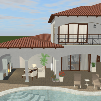 Live Home 3D Pro iphone image 2