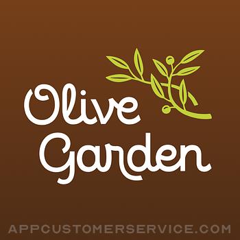 Olive Garden Italian Kitchen Customer Service