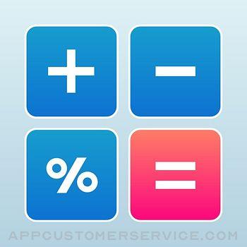 Rapid & Quick Calculator Pro Customer Service