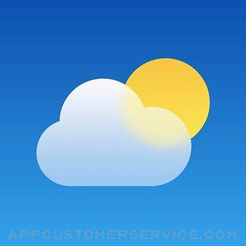 Weather Customer Service