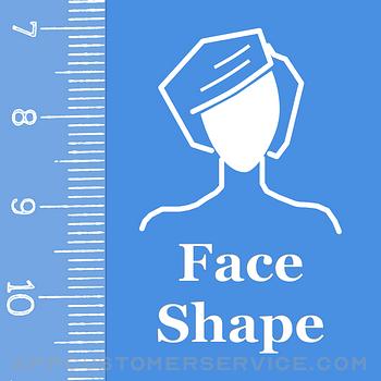 Face Shape Meter camera tool Customer Service