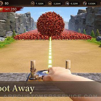 War and Order ipad image 1